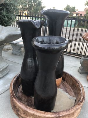 Water fountain for Sale in Los Angeles, CA