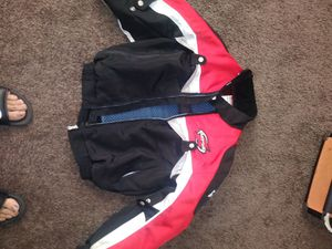 Panterra motorcycle jacket for Sale in Tampa, FL