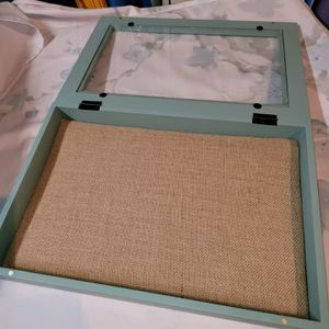 Shadow Box Display Case Frame for Sale in Covington, WA