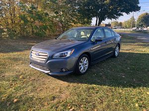 2017 Subaru Legacy for Sale in Oregon, OH