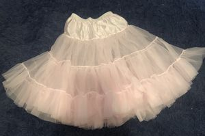 Baby Girls Pink Fluffy Stylish Extra Volume Petticoat Underskirt for Sale in Oceanside, CA