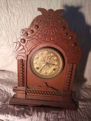 Antique clock for Sale in Fort Washington, MD