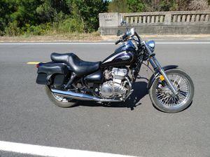 Kawasaki Vulcan en500c for Sale in Metcalf, GA