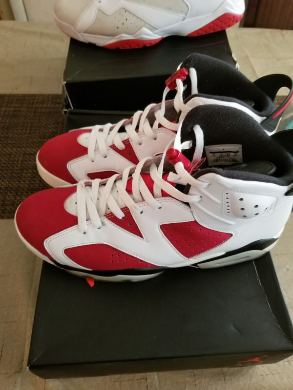 Carmines Sz 10 good condition