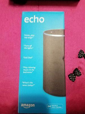 Amazon Echo for Sale in Brainerd, MN