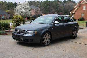 2005 Audi S4 for Sale in Smoke Rise, GA