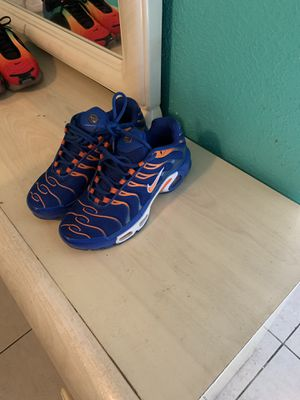 Nike airmax plus for Sale in Orlando, FL