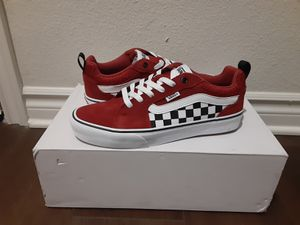Vans multiple sizes for Sale in Bloomington, CA