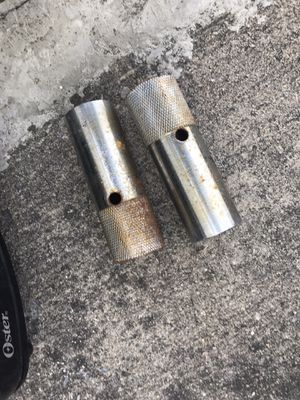 Pegs for by cycle for Sale in Queens, NY