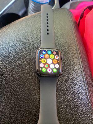 Iwatch Gen 4. for Sale in Dallas, TX