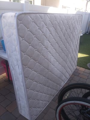 Firm Full Mattress for Sale in Westminster, CA