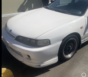 Itr type r front end $1200 for Sale in Duarte, CA