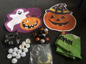 Halloween stuff for Sale in Hialeah, FL