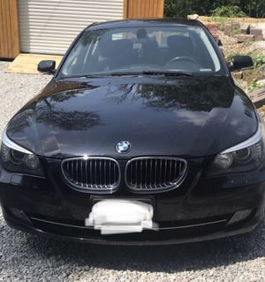 BMW 5 series twin turbo for Sale in Hudson, OH