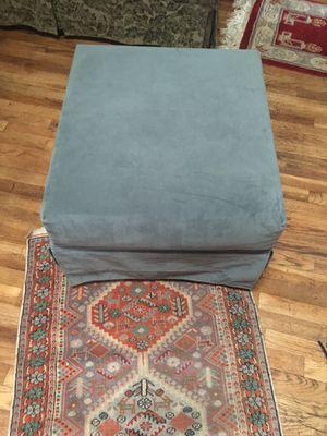 Ottoman for Sale in Monterey, CA