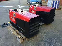 Lincoln 305 Diesel Welder Generator for Sale in Odessa, TX