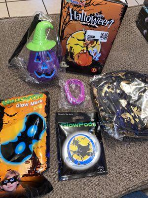 Halloween box for Sale in Azusa, CA