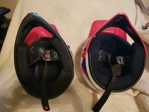 Racing helments for Sale in Zephyrhills, FL