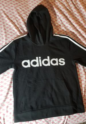 Adidas Hoodie Youth large for Sale in Duluth, GA