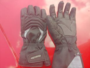 Tourmaster, XL, waterproof gloves for Sale in Tacoma, WA