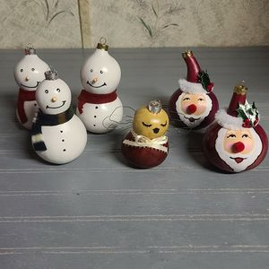 New Handcrafted Gourd Ornaments for Sale in Elizabethtown, PA