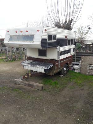 Camper & trailer for Sale in Porterville, CA