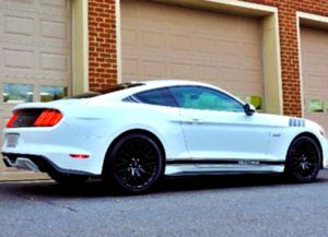 Front Side Airbag2017 Ford Mustang GT for Sale in Broussard, LA