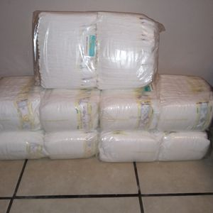 Newborn Diapers New for Sale in Carson, CA