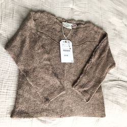Zara sweater 3-4T for Sale in Vancouver,  WA