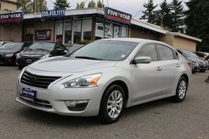 2013 Nissan Altima for Sale in Seattle, WA