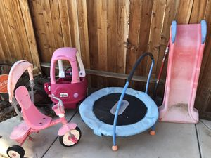 Kids toys for Sale in Bakersfield, CA