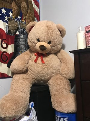 Giant bear for Sale in Garland, TX