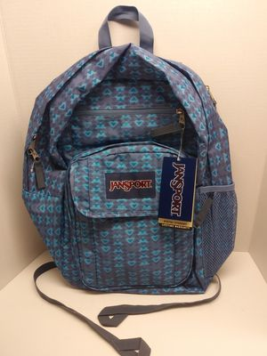 Jansport Digital Student laptop backpack school bag new with Tags for Sale in Philadelphia, PA
