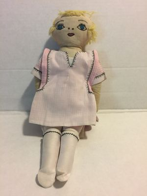 Antique doll for Sale in Lynnwood, WA