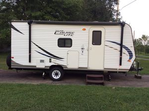2014 ForestRiver camper for Sale in Athens, AL