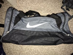 Nike duffle bag for Sale in Annandale, VA