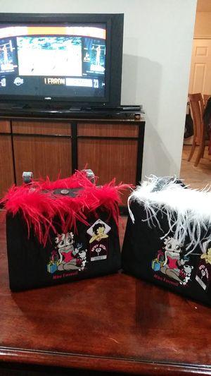 Betty Boob tote hand bags for Sale in San Bernardino, CA