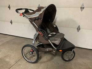 Baby Trend Double Jogging Stroller for Sale in Placentia, CA