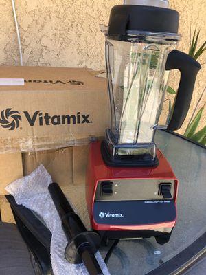 Vitamix turboblend 2 speed blender for Sale in Fontana, CA