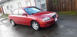 2006 Hyundai elantra automatic for Sale in Lacey, WA