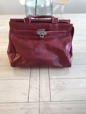 Danier Italian Real leather handbag for Sale in Buffalo Grove, IL