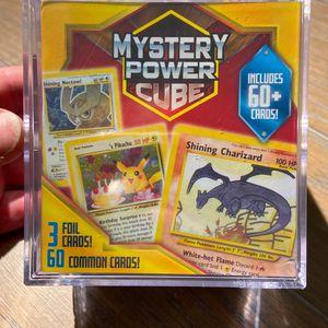 Pokémon Power Cube for Sale in Glen Burnie, MD