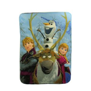 Disney Frozen Fleece Throw Children's Blanket for Sale in Rockwall, TX