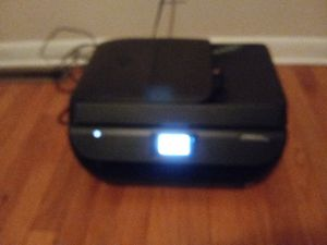 HP Office Jet Printer 4652 for Sale in GOODLETTSVLLE, TN
