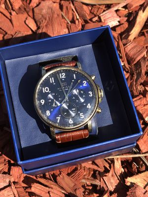 Tommy Hilfiger Men's Watch brand new (PICK UP ONLY) for Sale in Gardena, CA