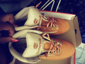 Men Timberland Boots for Sale in Detroit, MI