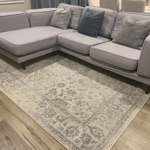 IKEA Nockeby sectional couch with chaise for Sale in Camas, WA