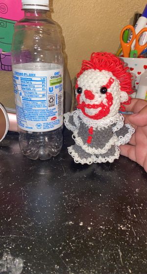 Loomigurumi pennywise/IT for Sale in Fresno, CA