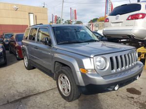 Beautiful 2014 Jeep Patriot for Sale in Detroit, MI