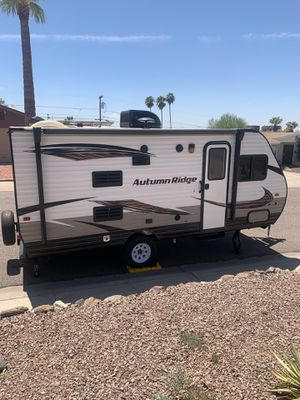 2019 Starcraft Autumn Ridge 18bhs for Sale in Phoenix, AZ